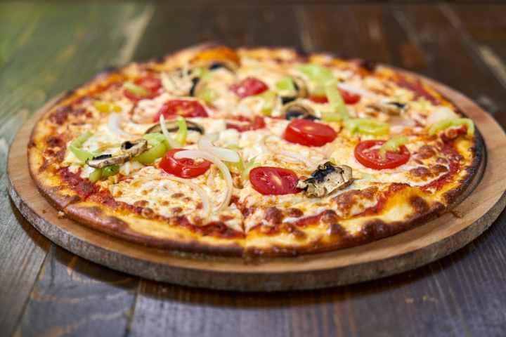 Donde comer pizzas artesanas enMadrid